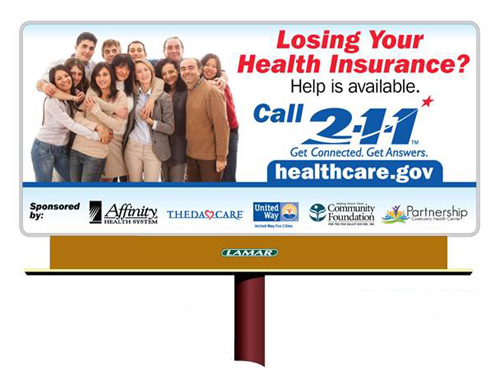 Help for Residents Losing Health Insurance › United Way Fox Cities