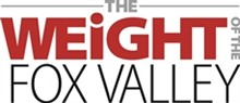 Weight of the Fox Valley Logo