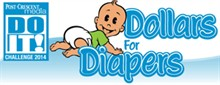Dollars for Diapers