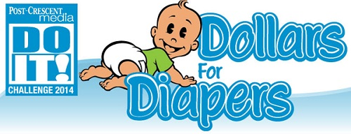 Dollars for Diapers 2