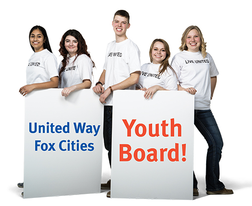 Youth Board 2015