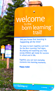 Born Learning Trails 1