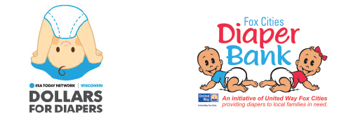 Dollars for Diapers 2017