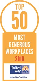 TOP 50 WORKPLACES