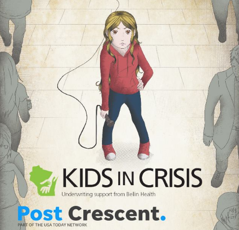 Kids in Crisis