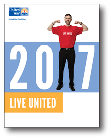 2017 Annual Report List Cover