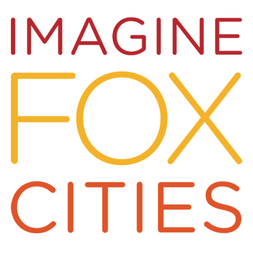 Imagine Fox Cities Logo