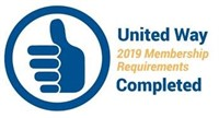 2019 United Way Membership