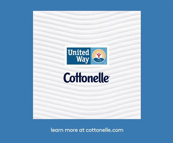 Cottonelle Blog Graphic